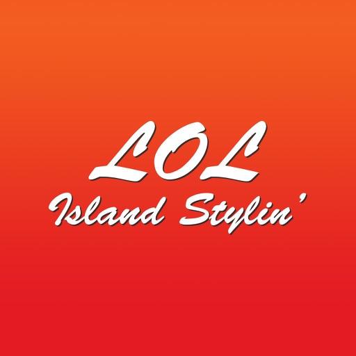 LOL Island Stylin'