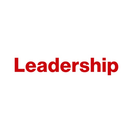 Leadership Events