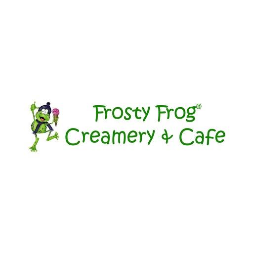 Frosty Frog Creamery & Cafe