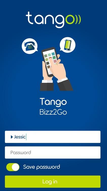Tango Bizz2Go