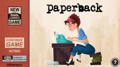 Paperback: The Game screenshot1