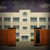 Goodia Inc. - 夜の校舎で迷ったら・・・  artwork