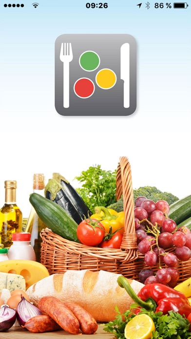 Lebensmittel-Intoleranzenのおすすめ画像1