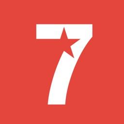 7 Weeks - Habit Tracker & Goal Tracker