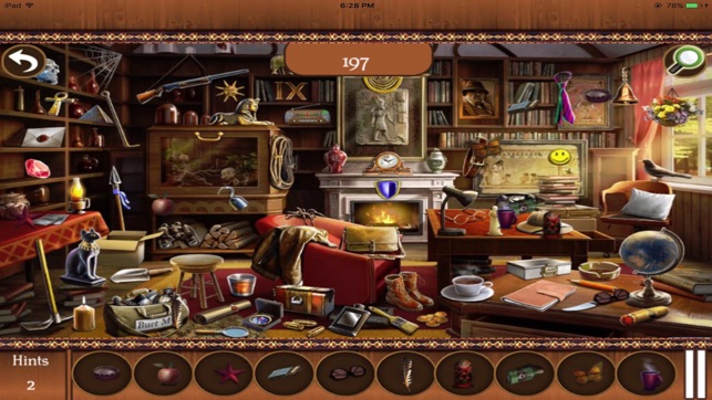 Hidden Objects Big Home 2 Hidden Object Games On The App Store