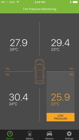 tpms by rand mcnally on the app store. Black Bedroom Furniture Sets. Home Design Ideas