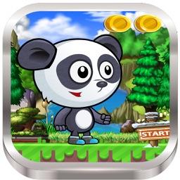 Panda World Jungle