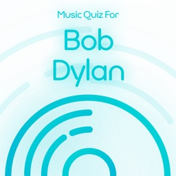 Music Quiz - Guess the Title - Bob Dylan Edition