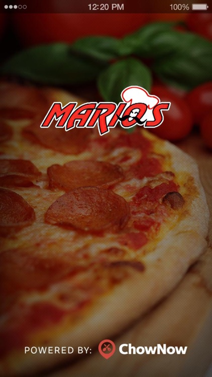 Mario's Pizza Northbrook