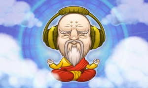 Zen Sounds for sleep, meditation and relaxation