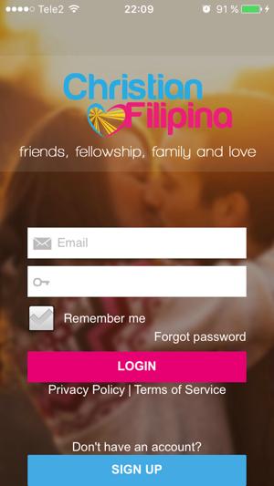 christian filipina online dating har nogen forsøgt online dating