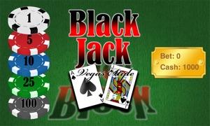 Black Jack - Vegas Style