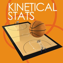 Kinetical Stats Basketball