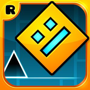 Geometry Dash app
