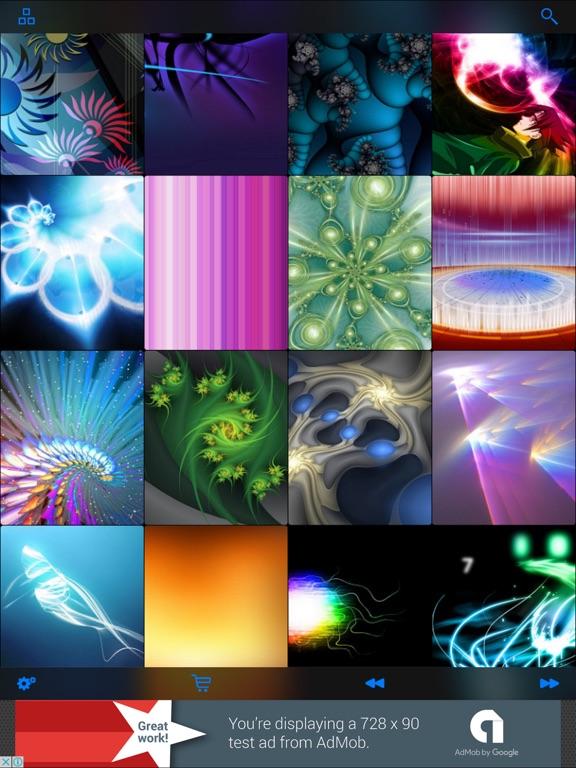 Glow Wallpapers √ Screenshots