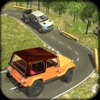 4X4 Offroad Jeep Mountain Hill - iPhoneアプリ