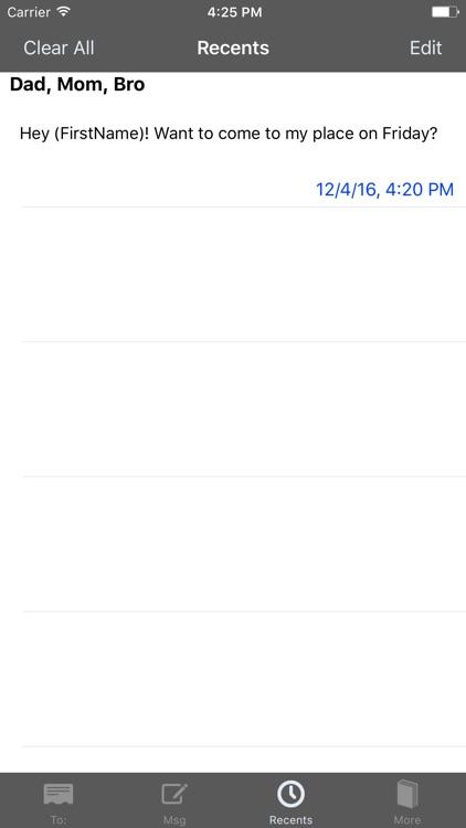 Textwiz screenshot-3