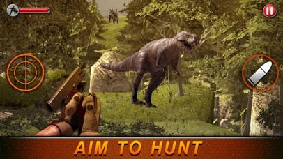 Jurassic Hunter Safari Island 3D : Reload Dino World Hunt