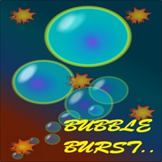 Activities of Bubble Burster Challenge