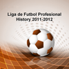 Football Scores Spanish 2011-2012 Standing Video of goals Lineups Scorers Teams info