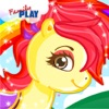 Pony Puzzles: Jigsaw Puzzles for Kids and Toddlers