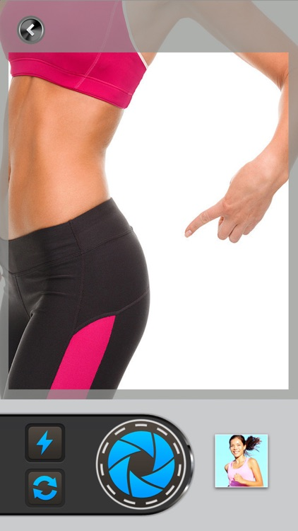 Butt Workout FREE Thigh Squat Cardio Exercises screenshot-4