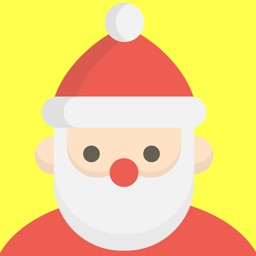 Christmas Xmas Emoji - Messenger Stickers Keyboard