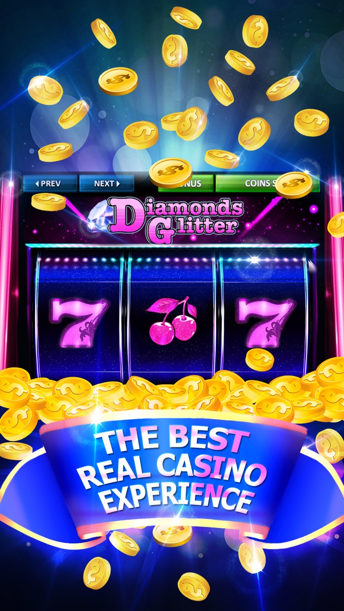 Classic Vegas Slots – Play Slot Machines for Free Screenshot