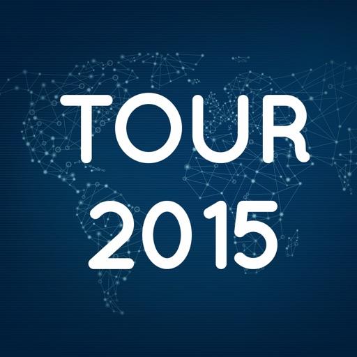 TOUR2015