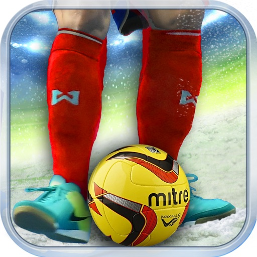 Soccer 2017 - Xmas Holidays Real football madness