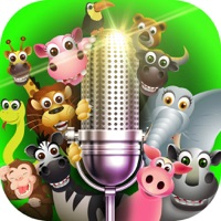 Codes for Animal Voice Changer – Super Funny and Scary Sound Modifier & Speech Recorder with Effects Hack
