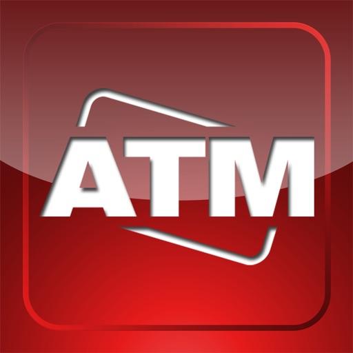 100M - ATM Locator