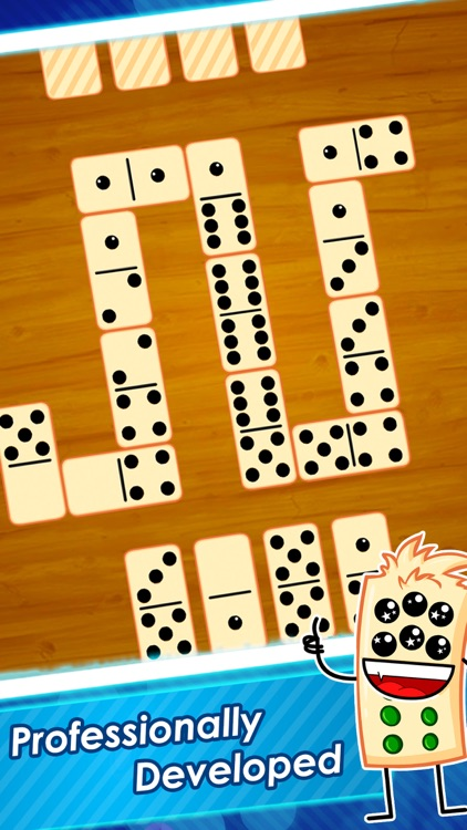 Dominoes Pro screenshot-0