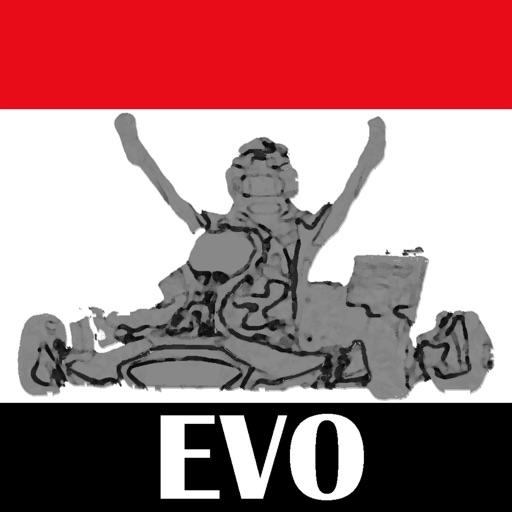 Jetting Max Kart for Rotax Max EVO