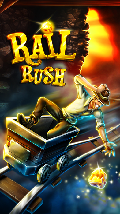 Rail Rush wiki review and how to guide