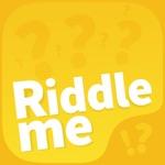 Hack Riddle Me!