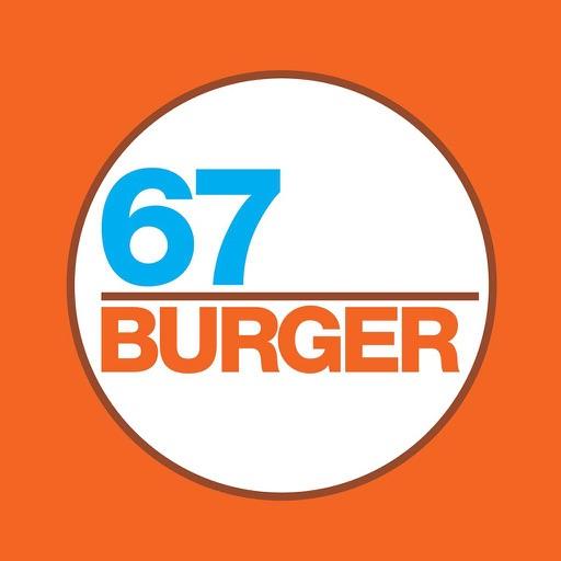 67 Burger Flatbush