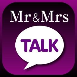 Mrの出会い&Mrsの出会い TALKチャットID交換出会い