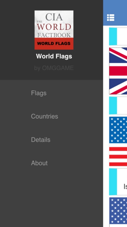 World Flags – The CIA World Factbook