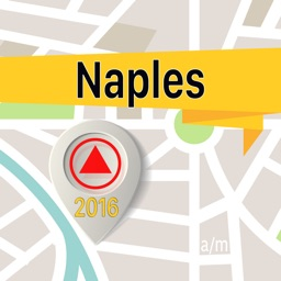 Naples Offline Map Navigator and Guide