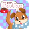 My Virtual Pet Boutique Little Shop