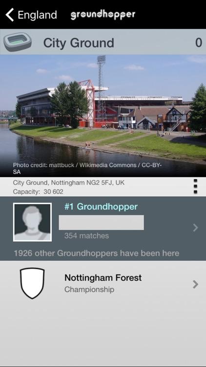 Groundhopper