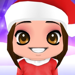 My Little Santa - Merry Christmas Video Messages