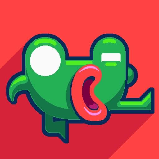 Green Ninja: Year of the Frog iPad Review