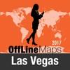 Las Vegas Offline Map and Travel Trip Guide