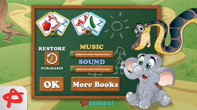 Clever Keyboard: ABC Learning Game For Kids screenshot 10