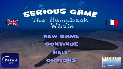 Humpback Whale screenshot one