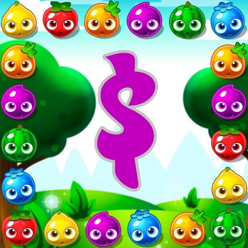 Fruit Splash- Play for cash