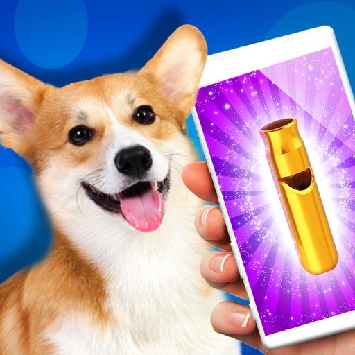 Ультразвук свисток - Пульт управления для собаки