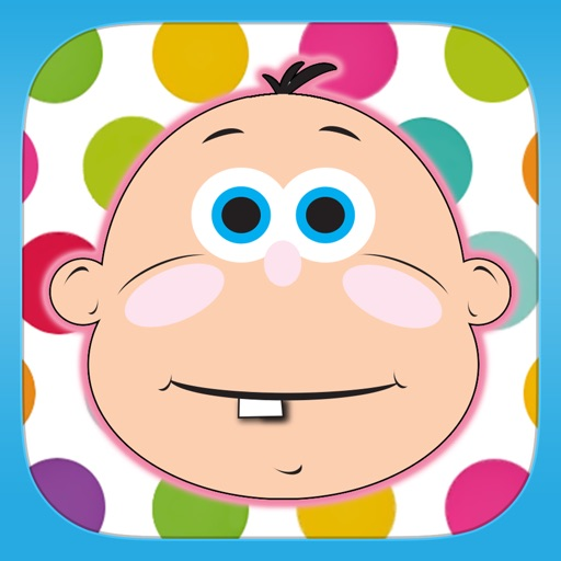 The Baby Big Mouth App